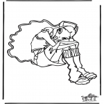 Tegneseriefigurer - Winx Club 24