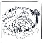 Tegneseriefigurer - Winx Club 5