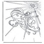 Tegneseriefigurer - Winx Club 6