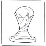Litt av hvert - World Cup