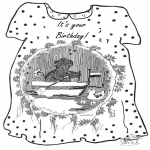 Temaer - Your birthday