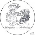 Temaer - You're ... birthday