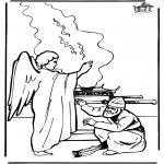 Bibelsk - Zacharias
